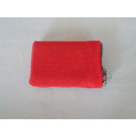 COVER TESSUTO MEDTRONIC VEO 554 ROSSO