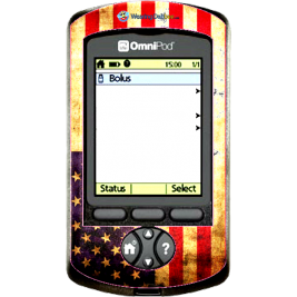 COVER 1PZ PDM BAND USA