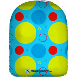 COVER 1PZ POD BOLLE GN