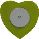 TAPE 5PZ LIBRE/IPORT CUORE GN