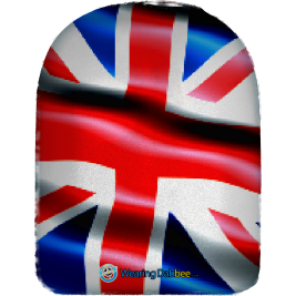 COVER 1PZ POD BAND UK